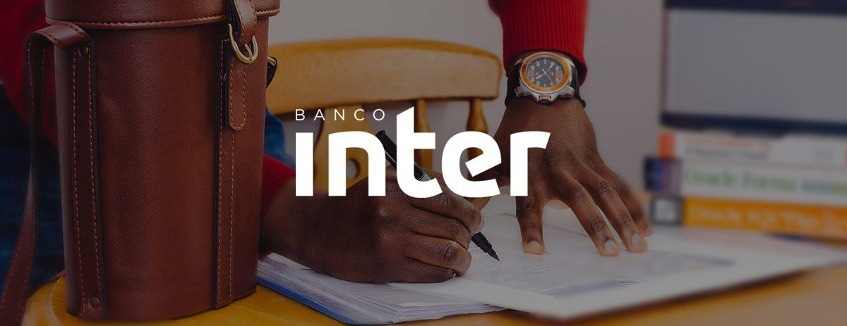 Como abrir conta no Banco Inter