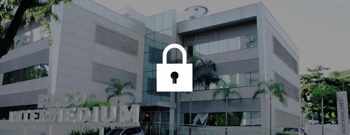 Segurança do Banco Inter