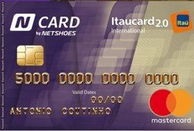 cartao de credito netshoes