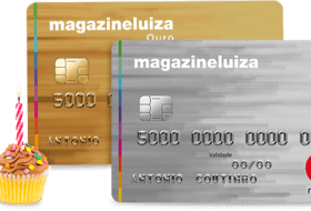cartao de credito magazine luiza